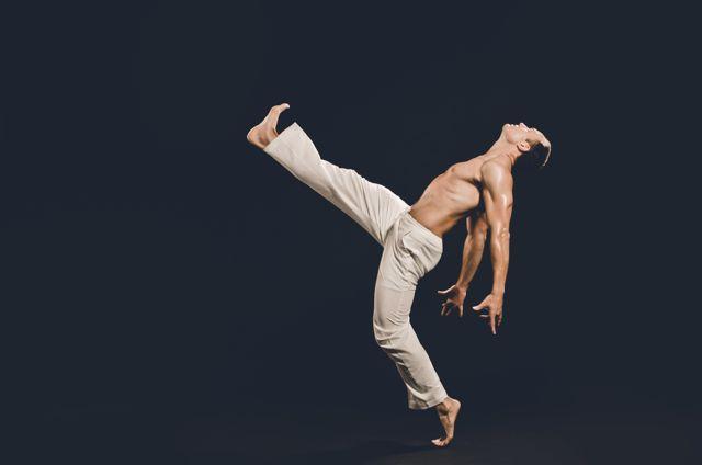dancetrainer